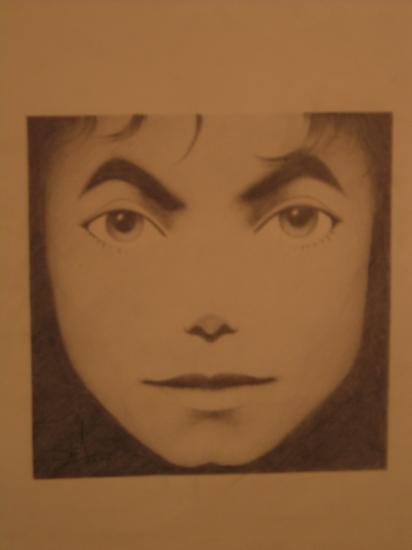Michael Jackson par 3alilou